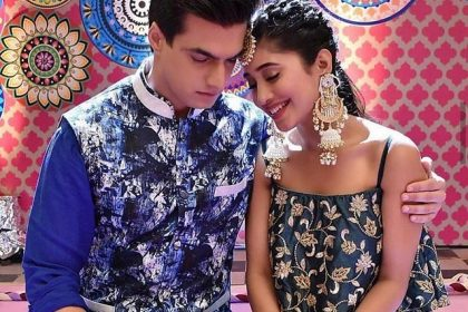 PHOTOS: ये रिश्ता क्या कहलाता है शो के एक्टर Shivangi Joshi और Mohsin Khan की रोमांटिक तस्वीरें, यहां देखें