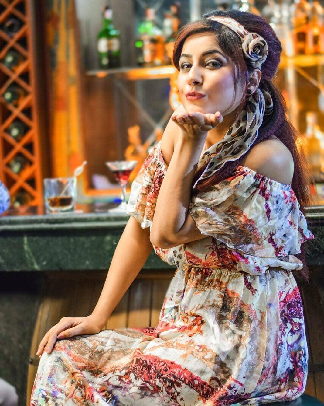 Shehnaaz Gill Photos