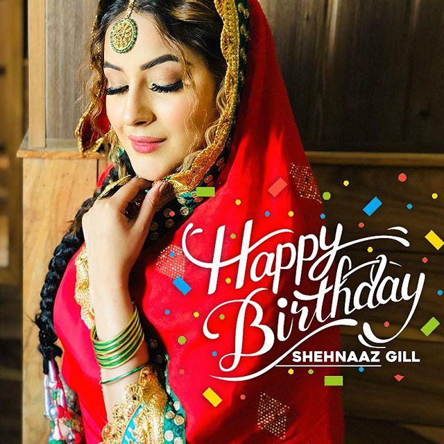 Happy Birthday Shehnaaz Gill: पंजाब की कैटरीना उर्फ़ शहनाज़ गिल के बारे में जाने उनकी ये अनसुनी बाते