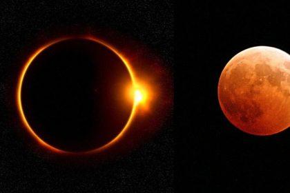 चंद्र ग्रहण पर आज जाने कैसा होगा आपका दिन, जानें किन राशियों को क्या करने से होगा फायदा