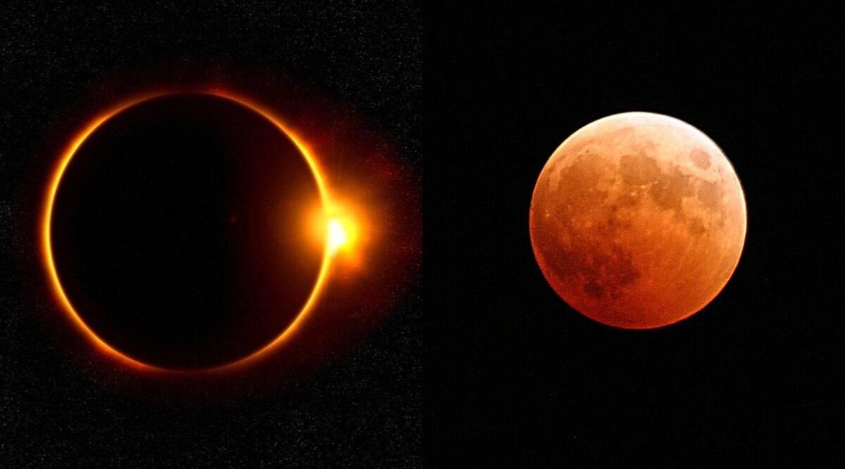 Chandra Grahan 2020: आज रात लगने वाला है साल का पहला चंद्र ग्रहण, जानिए इसके पीछे की कहानी