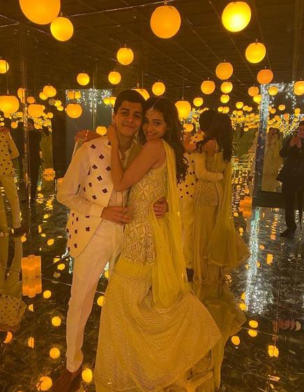इसके बाद अनन्या ईशान खट्टर के साथ फ़िल्म 'खाली पीली' में दिखाई देंगी। अभिनेत्री को दीपिका पादुकोण और गली बॉय स्टार सिद्धांत चतुर्वेदी के साथ शकुन बत्रा द्वारा एक बड़े बड़े प्रोजेक्ट में भी सह-कलाकार के रूप में लिया गया है। फिल्म का निर्माण करण जौहर की धर्मा प्रोडक्शन द्वारा किया जाएगा, जिसने अनन्या को बॉलीवुड में लॉन्च किया था।