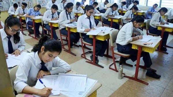 CBSE Board 10th, 12 Exam 2020 Notifications