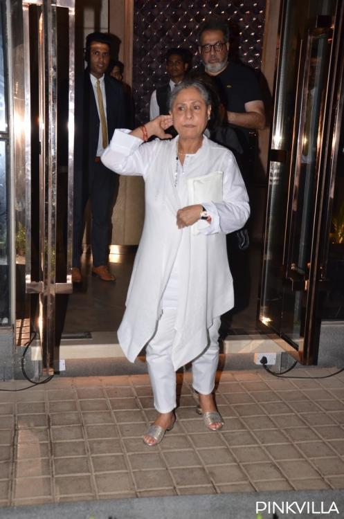जया बच्चन की तस्वीर (फोटो: इंस्टाग्राम)