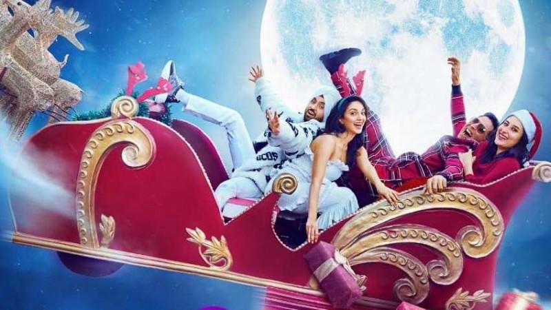Good Newwz Box Office Collection: अक्षय कुमार की फिल्म गुड न्यूज़ ने कमाए 200 करोड़, करन जोहर ने दी बधाई