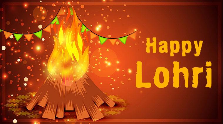HAPPY LOHRI 2020 : टीवी जगत के स्टार्स ने कुछ इस ख़ास अंदाज़ में लोहड़ी का त्योहार मनाया है, देखे वीडियो