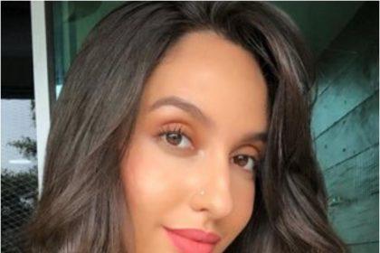 Nora Fatehi Selfie: नोरा फतेही है सेल्फी क्वीन, तस्वीरों में देखिये बिना मेकअप के भी कैसे लगती हैं खूबसूरत