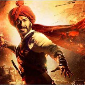 अजय देवगन की तस्वीर (फोटो: इंस्टाग्राम)