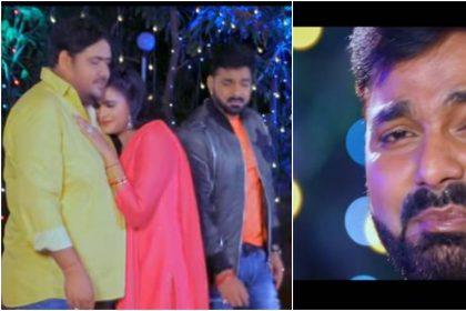 Pawan Singh Bhojpuri Gana: भोजपुरी स्टार पवन सिंह का नया गाना 'आँख ना मिला पइबू हो' हुआ रिलीज़, देखें वीडियो