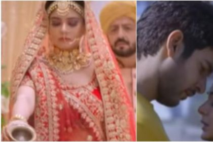 Beyhadh 2 Preview: Rudra breaks marriage with Ananya and go in search of Maya