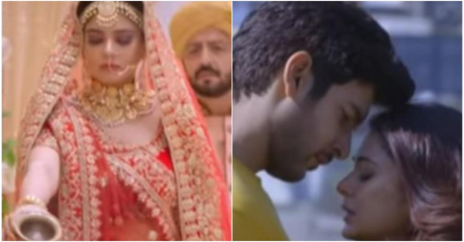 Beyhadh 2 Preview 31 January 2020: रूद्र ने अनन्या से तोड़ी शादी, मंडप छोड़ रूद्र गया माया की तलाश में