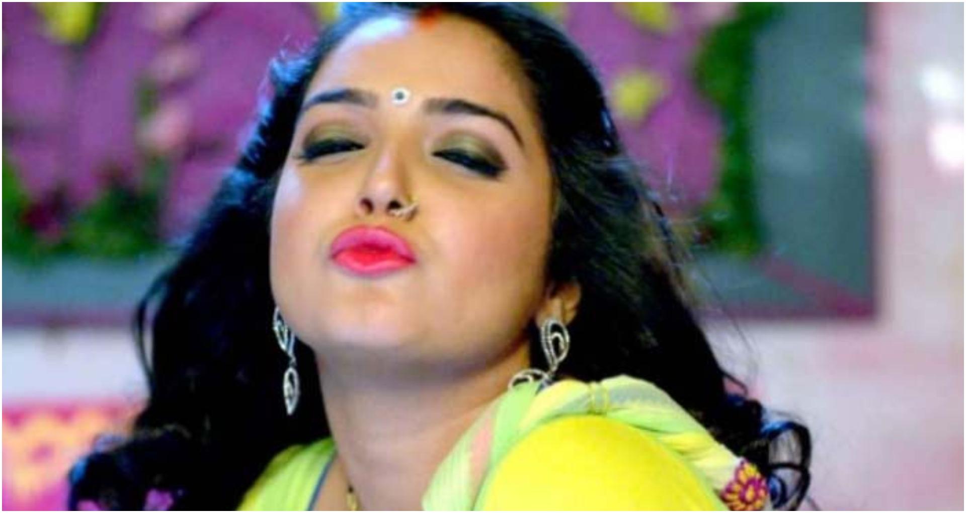 Aamrapali Dubey Funny Video: आम्रपाली का मजेदार वीडियो आया सामने, निरहुआ भी खुद को कमेंट करने से नहीं रोक पाए