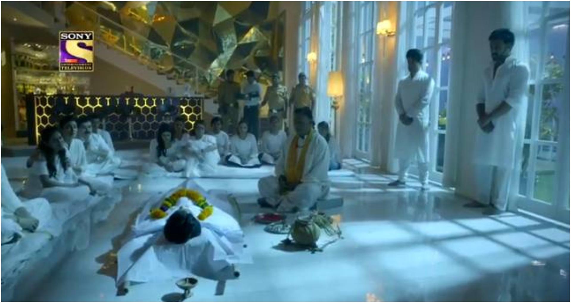 Beyhadh 2 Preview, 16 January 2020: क्या माया रूद्र को ऋषि की मौत की सच्चाई बतायेगी?