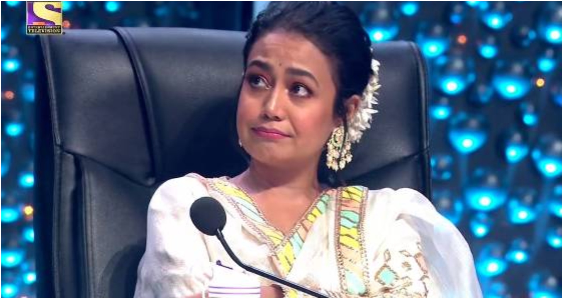 Indian Idol 11: 'इंडियन आइडल 11' के मंच पर नेहा कक्कड़ हुई भावुक, जानिये वजह