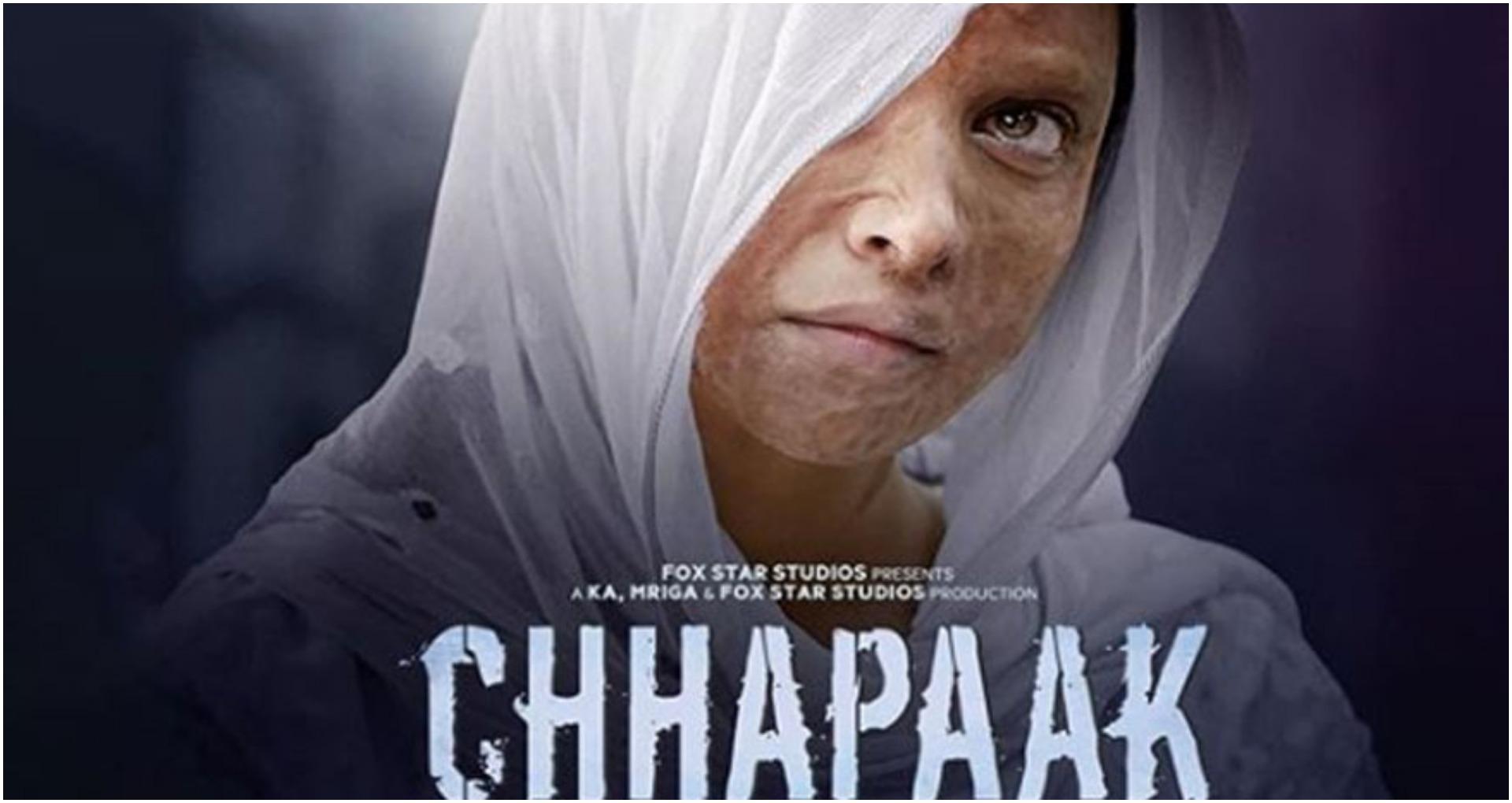 Chhapaak Box Office 10 day Collection: 'छपाक' की कमाई की रफ्तार हुई और कम, कमाए इतने करोड़