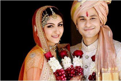 Soha and Kunal Wedding Video: सोहा और कुणाल ने शेयर कियामेहंदी से शादी तक का सफर अपने पांचवी सालगिरह पर