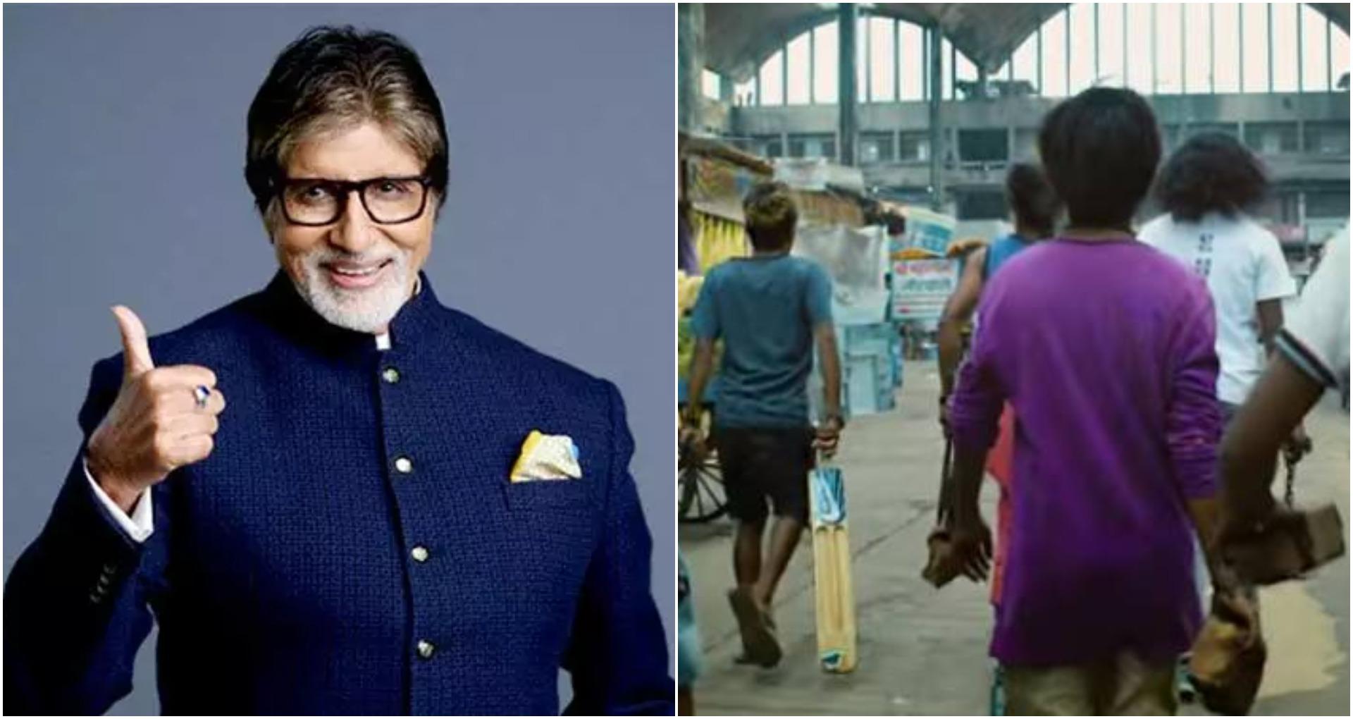 'लूडो', 'इंदु की जवानी' और अमिताभ बच्चन की 'झुंड' ओटीटी प्लेटफार्म होगी रिलीज़, ये 7 बड़ी फिल्में भी हैं शामिल