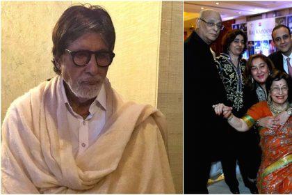 Ritu Nanda passes away: अमिताभ बच्चन ने समधन ऋतु नंदा के निधन पर शोक जताया, दिल्ली में होगा अंतिम संस्कार!