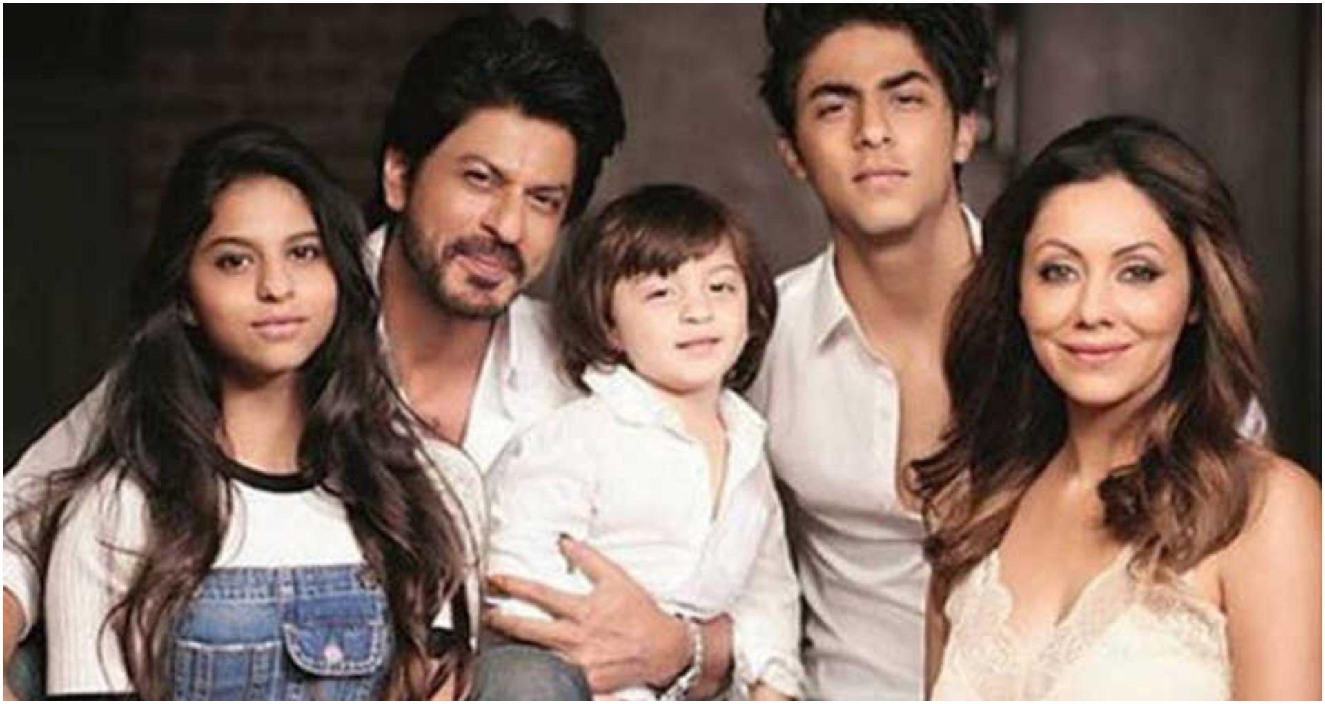 शाहरुख खान का बयान हो रहा वायरल, कहा-मैं मुसलमान, पत्नी हिंदू और बच्चे हिन्दुस्तान देखें वीडियो
