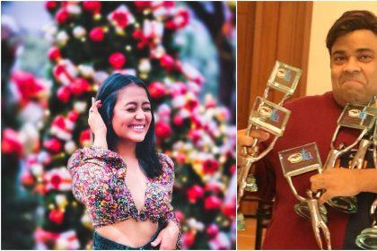 कीकू शारदा को Singer नेहा कक्कड़ का मजाक उड़ाना पड़ गया भारी, जिसके चलते नहीं कर सके एक कॉमेडी शो पर परफॉर्म :