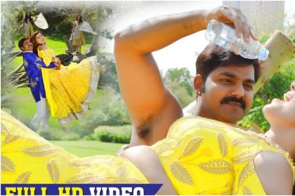पवन सिंह और मधु शर्मा की तस्वीर (फोटो इंस्टाग्राम)