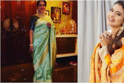 Hema Malini, Kajol, Zeenat Aman, Aishwarya Rai Bachchan: Veteran actress comeback in Bollywood