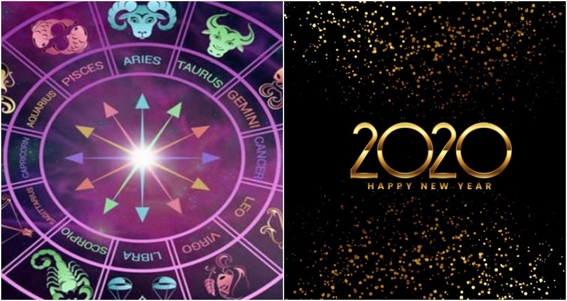 वार्षिक राशिफल 2020: जानिए कैसा रहेगा आपका साल 2020, यहां पढ़ें विस्तार से राशिफल