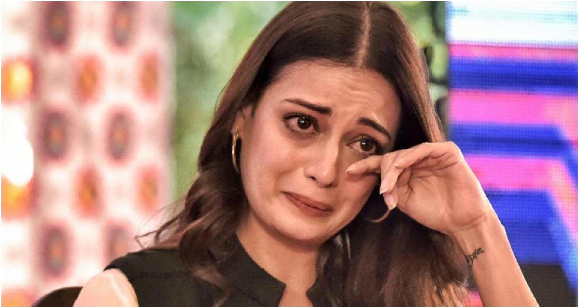 दीया मिर्जा को JLF 2020 में रोने के वजह से लोगों ने किया ट्रोल, कहा- पर्यावरण के नाम पर ओवरएक्टिंग क्यों करना