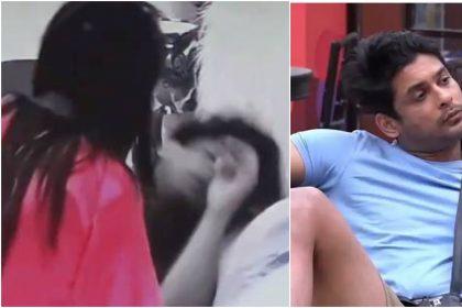 Bigg Boss 13: शहनाज़ गिल ने सिद्धार्थ शुक्ला को मारा थप्पड़, मधुरिमा ने विशाल पर फेंका चप्पल, पढ़े रिपोर्ट