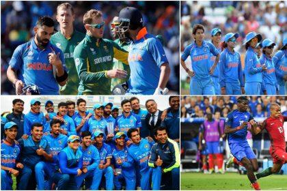 Sports Event In 2020: स्पोर्ट्स लवर्स के लिए बहुत शानदार रहेगा ये साल, भारतीय टीम को तीन वर्ल्ड कप भी खेलना है