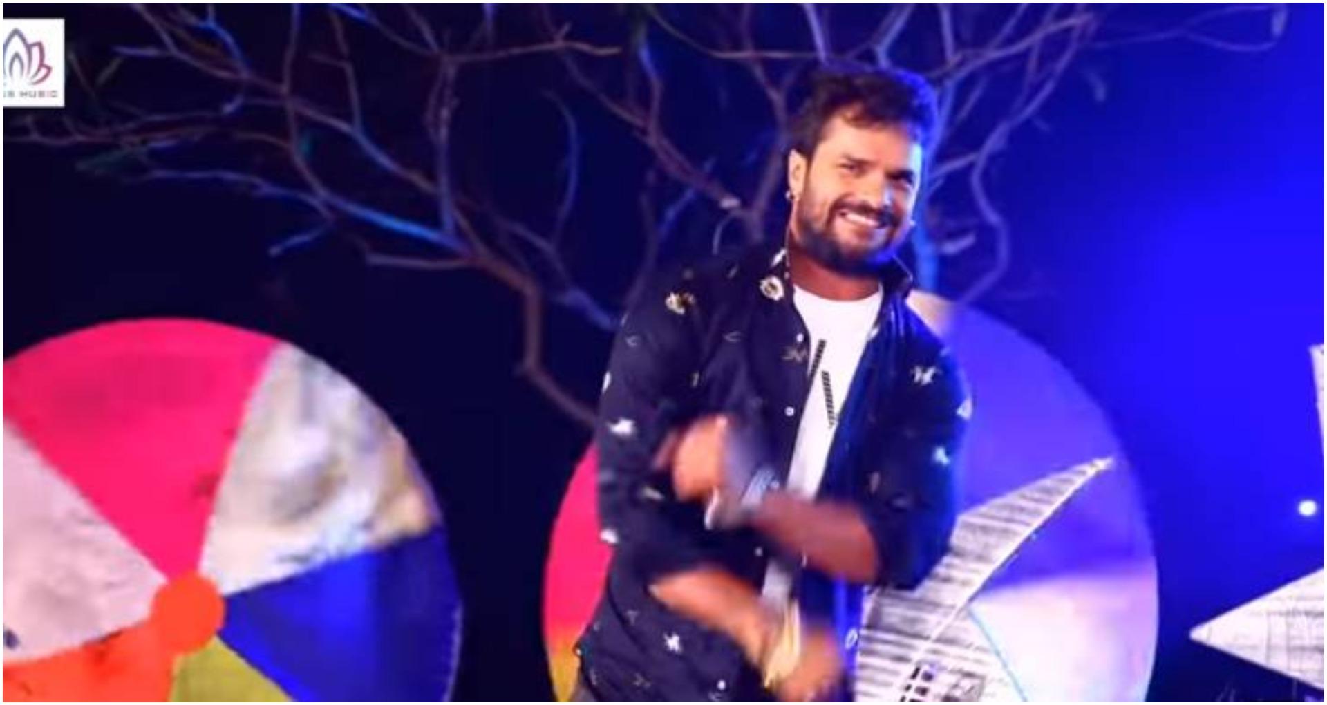 Bhojpuri Holi Song 2020: खेसारी लाल यादव का नया गानालहंगा भइल महंगा होली में आया सामने, देखें वीडियो