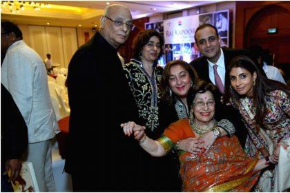 """Ritu Nanda Passes Away: राज कपूर की बेटी, अमिताभ बच्चन की समधन """"ऋतू नंदा"""" का निधन, शोक में परिवार"""