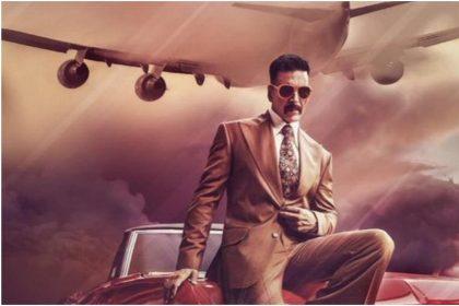 अक्षय कुमार की तस्वीर (फोटो: इंस्टाग्राम)