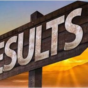 UPSC Mains Exam Result 2019