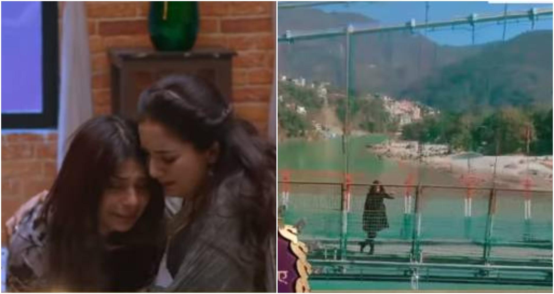 Beyhadh 2 Preview, 30 January: रूद्र के प्यार में माया हुई पागल, सुसाइड करने का किया फैसला, देखें वीडियो