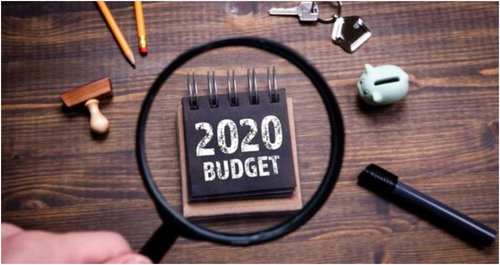 Union Budget 2020 Date: केंद्रीय बजट 2020 तारीख, समय, उम्मीद और बजट की अहम बातें