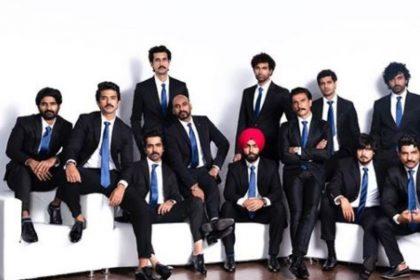 तस्वीरों में देखिये रणवीर सिंह की '83' की पूरी कास्ट, जानिये कौन है सुनील गावस्कर और कौन है यशपाल शर्मा