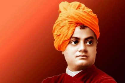 Swami Vivekanand Quotes SMS Whatsapp Status and Images inHindi