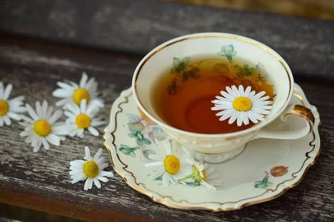 कैमोमाइल चाय