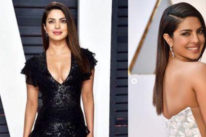 Oscar 2020 में नहीं जा सकीं प्रियंका चोपड़ा, मगर शेयर की खूबसूरत थ्रोबैक तस्वीरें