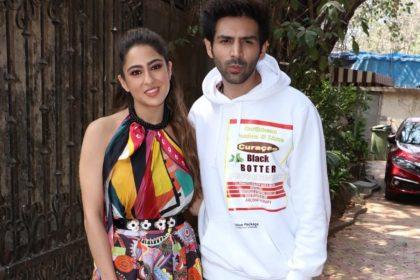 Love Aaj Kal Box Office Collection Day 4: कार्तिक और सारा की फिल्म ने चौथे दिन किया इतने करोड़ का कलेक्शन