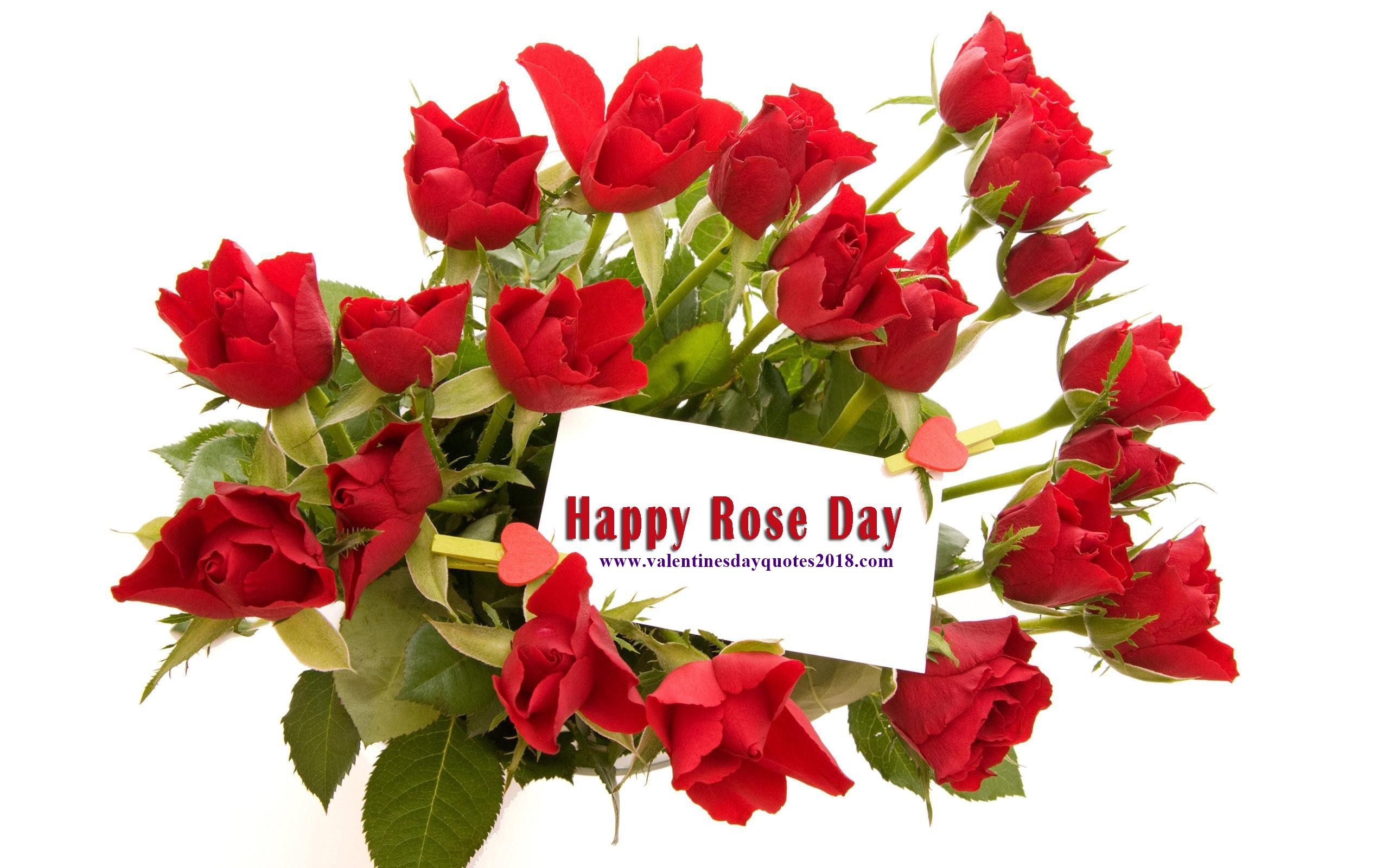 Happy Rose Day 2020 Wishes Images