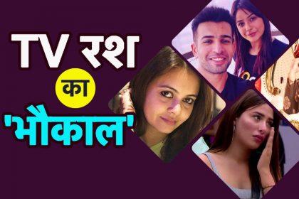 TV Top 5 News: Jay Bhanushali suggest Shehnaaz Gill husband, Karan Patel highest paid celebrity at Khatron Ke Khiladi 10
