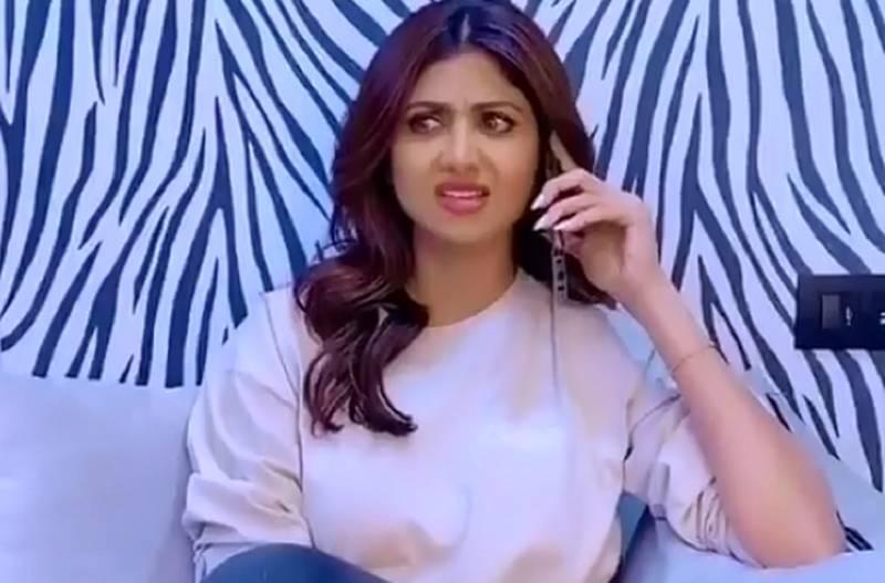रितेश पांडे का 'हेलो कौन' गाना बना सुपरहिट, शिल्पा शेट्टी भी है इस गाने की फैन, बनाया टिक टॉक वीडियो