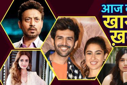 Bollywood Top 5 News: Arjun Reddy की हीरोइन Shalini ने बताया Ranveer Singh के साथ काम करने का अनुभव