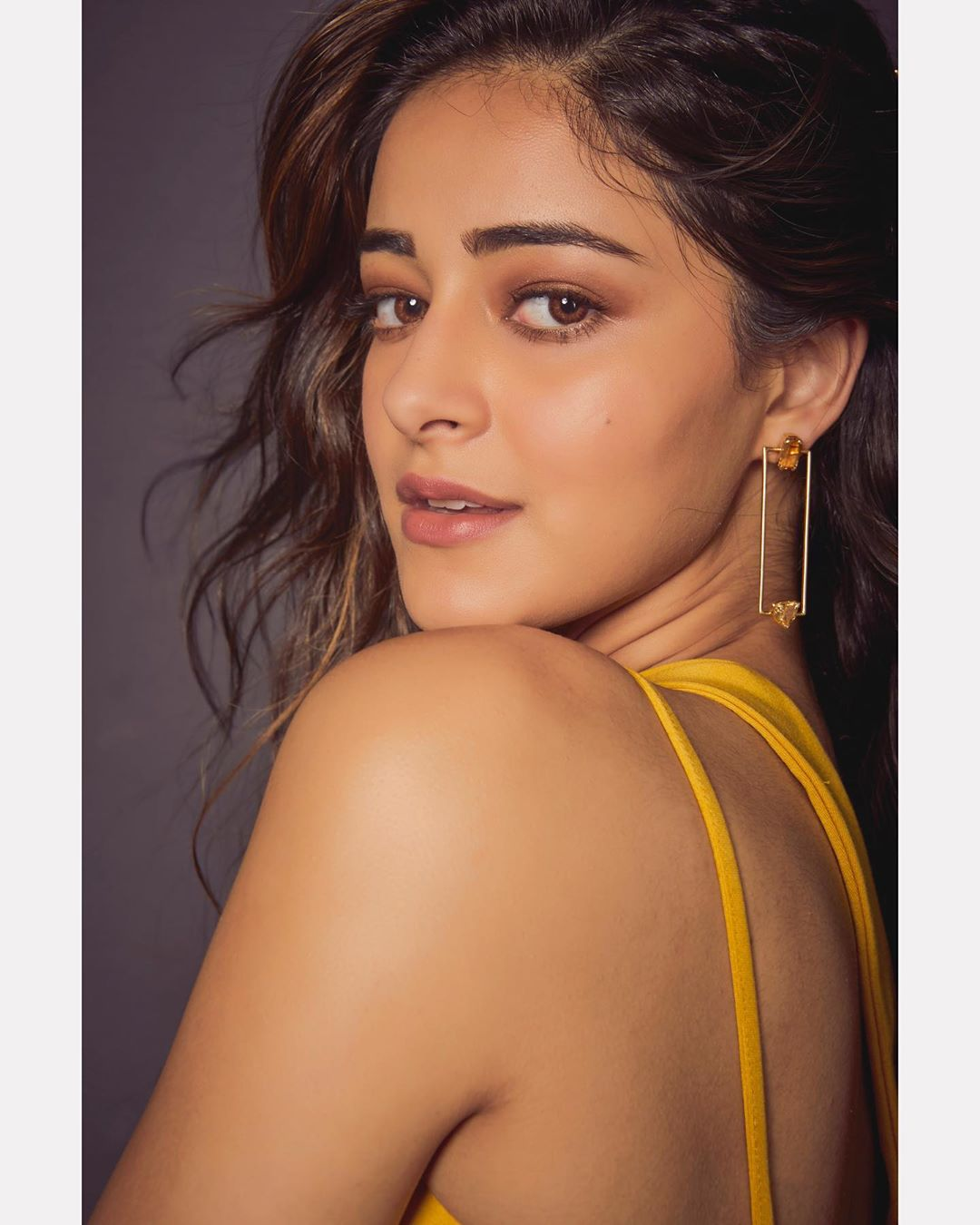 Ananya Panday Beauty Secrets