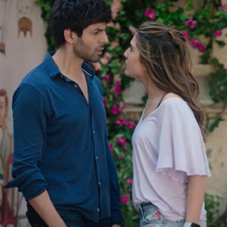 Love Aaj Kal Movie Review: सारा अली खान और कार्तिक आर्यन की फिल्म लव आज कल प्यार की एक गाथा है