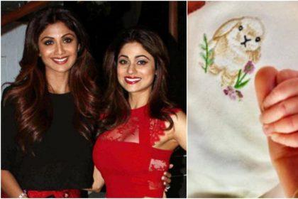 Shamita Shetty Exclusive: 'शिल्पा शेट्टी की फैमिली हो गई कम्पलीट', फिर से मासी बनीं शमिता शेट्टी ने दिया बयान