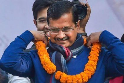 AAP की सियासत हुई शुरू, मध्य प्रदेश और गुजरात के चुनावों से हैं कई उम्मीदें