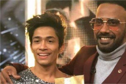 Dance plus 5 के विनर बनें 19 साल के रुपेश बाने, ट्रॉफी के साथ जीते इतने लाख रूपये